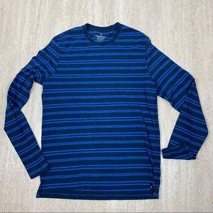 American eagle thermal longsleeve shirt